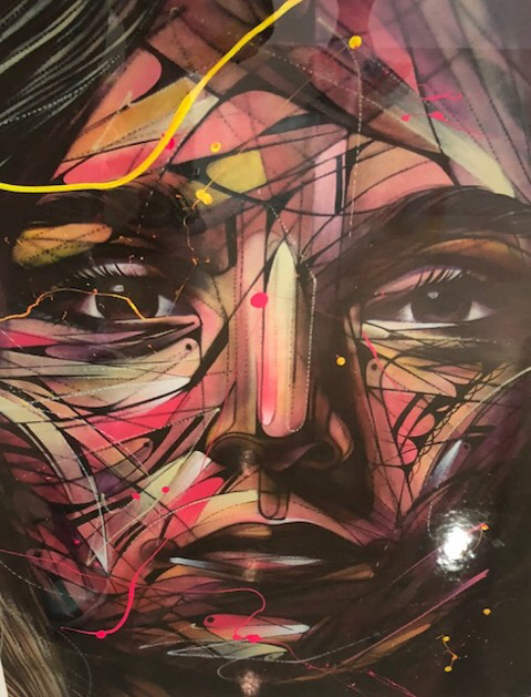 Hopare  Unique hand Embellished