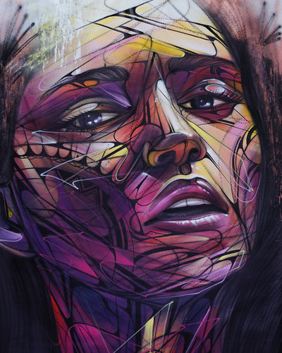 MANNER by HOPARE | Original Edition Print of 150