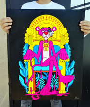 """The Best Revenge - Pink"" by Matt Gondek 