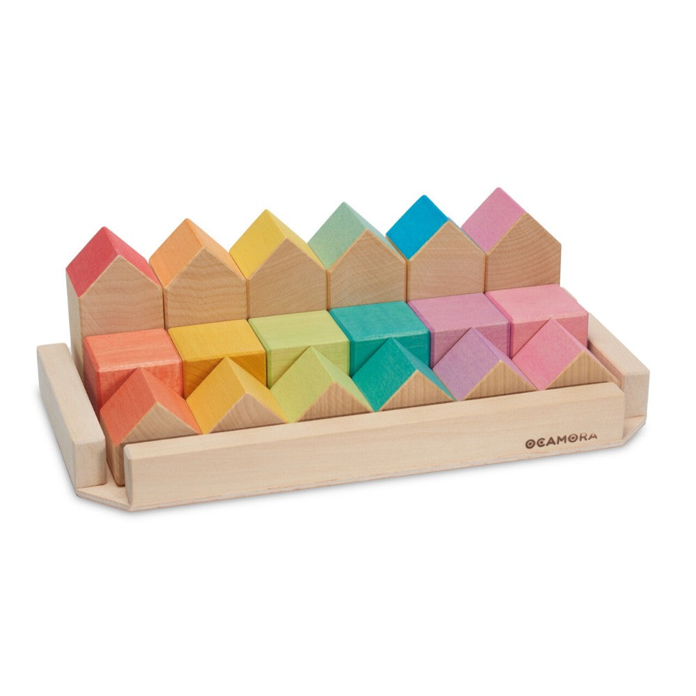 Goki Plain cotton bunting