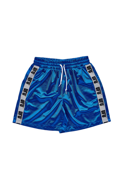 UFU TAPE SHORTS_BLUE