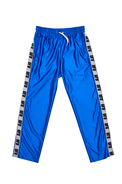 UFU TAPE PANTS_BLUE