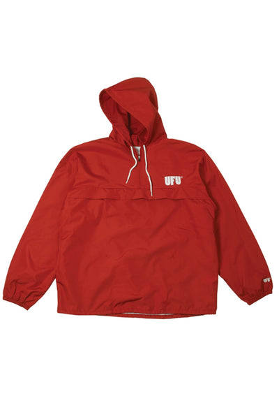 UFU ANORAK_RED