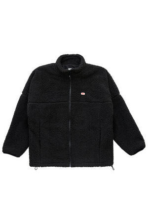 BROWNIE JACKET_BLACK