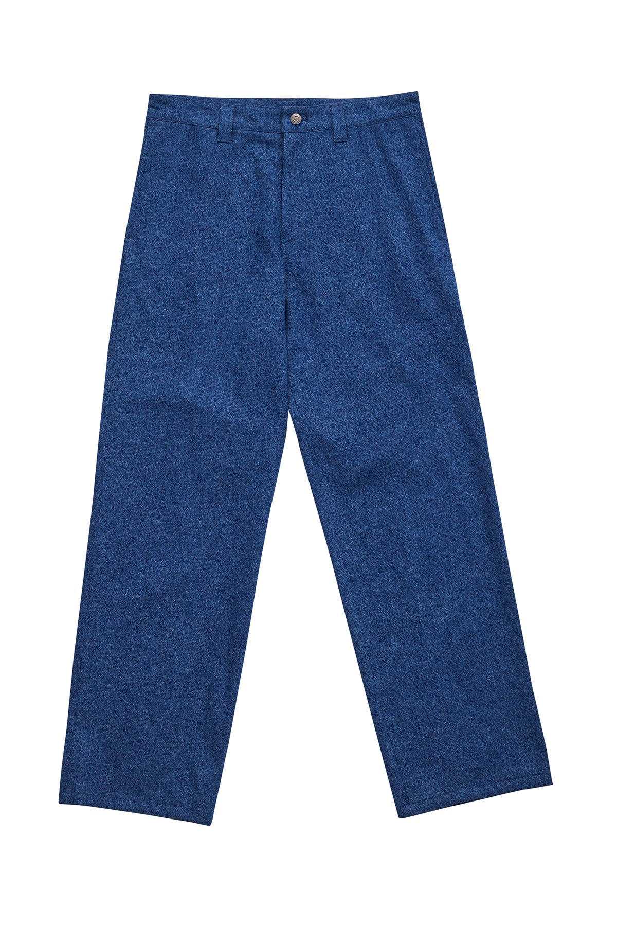 UFU WIDE PANTS_BLUE