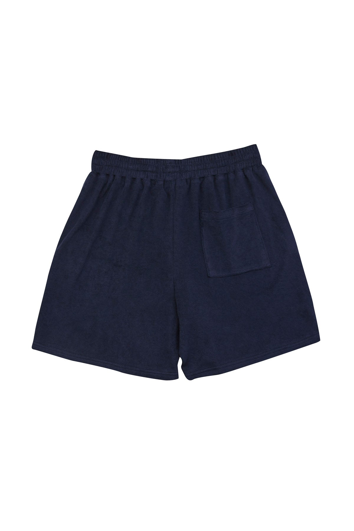 TOWEL SHORTS_NAVY