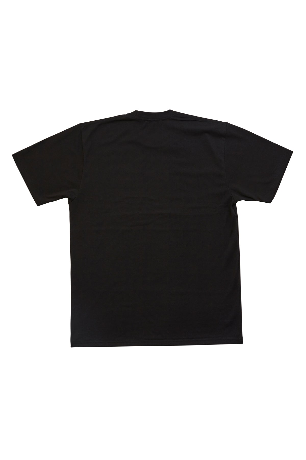 SMALL LOGO T-SHIRT_BLACK