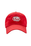 WORLD TOUR CAP_RED