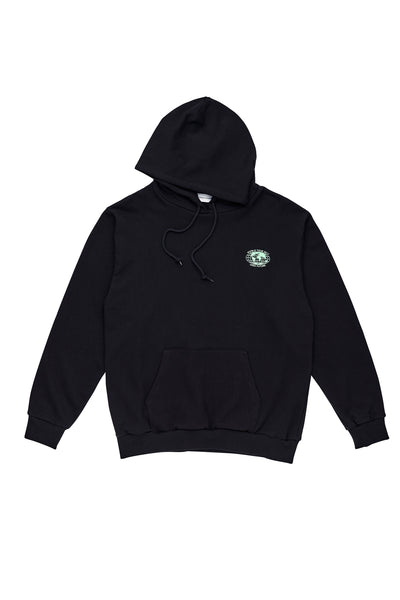 WORLD TOUR HOODIE_BLACK