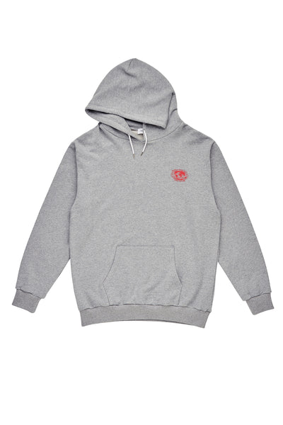 WORLD TOUR HOODIE_GREY