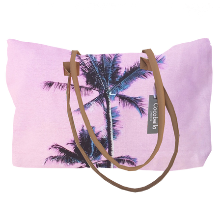 Pink Palace Clutch