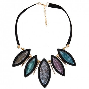 Lux Lucia Necklace - MyOdara