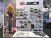 SIDI ENJOYS ENORMOUS SUCCESS AT EUROBIKE 2017