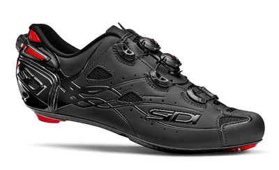 SIDI Road | SHOT - Total Black