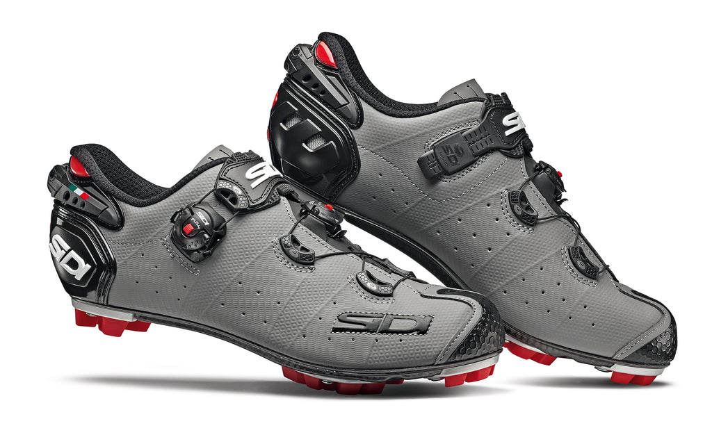 PRE ORDER SIDI Mountain | DRAKO 2 MATT - Grey/Black