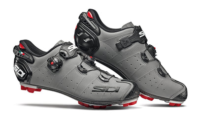 SIDI Mountain | DRAKO 2 MATT - Grey/Black