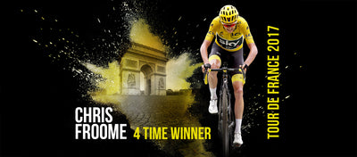 LIMITED EDITION - SIDI Road | SHOT - Froome
