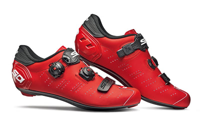 SIDI Road | ERGO 5 MATT - Red