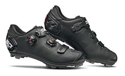SIDI Mountain | DRAGON 5 MATT - Black/Black