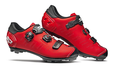 SIDI Mountain | DRAGON 5 Matte - Red
