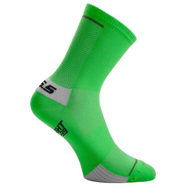"Q36.5 | Ultralight ""La Prima"" - Green Fluo"