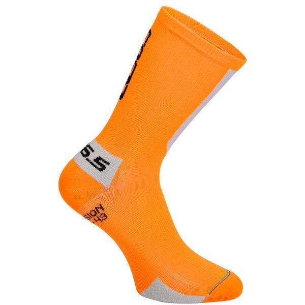 Q36.5 | Compression - Orange Black