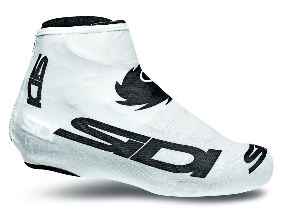 CHRONO SHOE COVER.35 WHITE