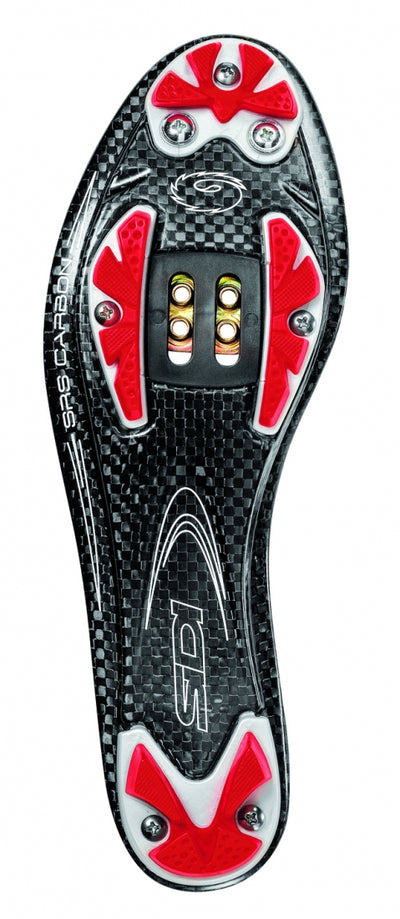 SIDI Mountain | DRAKO 2 MATT - Black/Black