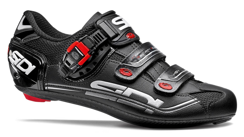 SIDI Road | GENIUS 7 - Black