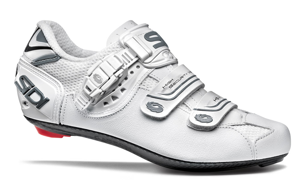PRE ORDER SIDI Road Woman | Genius 7 - Shadow White