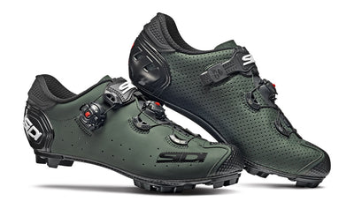 SIDI MOUNTAIN | JARIN OLIVE GREEN