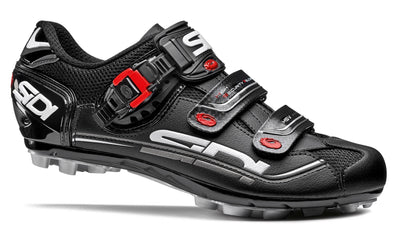 SIDI Mountain | EAGLE 7 - Black