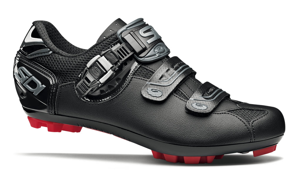 PRE ORDER SIDI Mountain | EAGLE 7 SR - Matt Black
