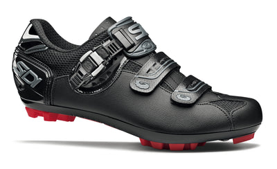SIDI Mountain | EAGLE 7 SR - MEGA - Matt Black