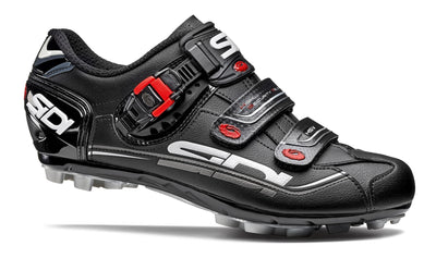 SIDI Mountain | DOMINATOR 7 MEGA - Black