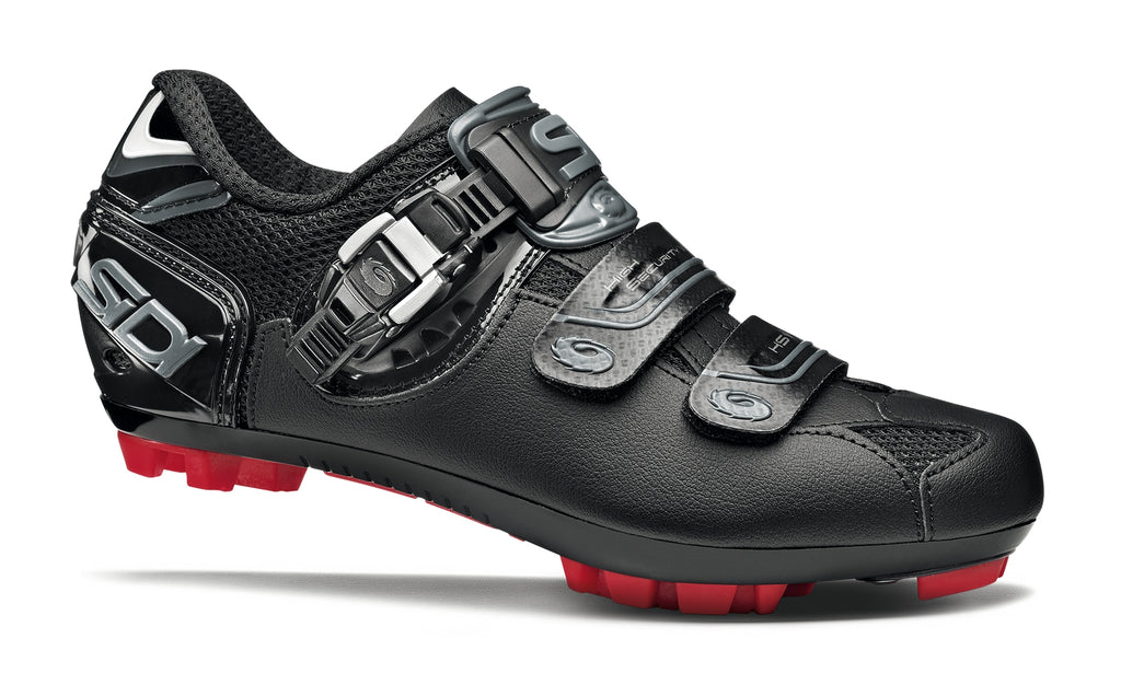 PRE ORDER SIDI Mountain Woman | Eagle 7 SR - Black