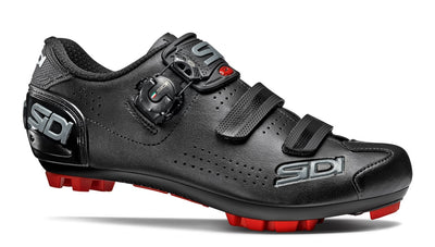 SIDI Mountain | TRACE 2 - Black