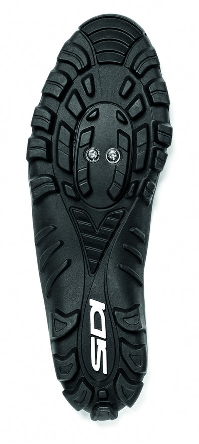 SIDI Mountain | DEFENDER - Black/Yellow