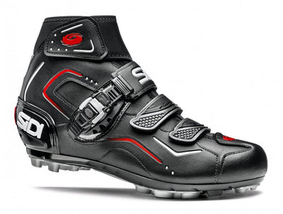 SIDI Mountain | BREEZE - Black