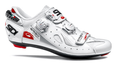 SIDI Road | ERGO 4 - White