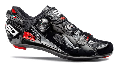 SIDI Road | ERGO 4 MEGA - Black