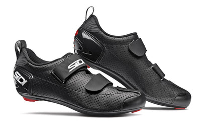 Sidi Triathlon | T-5 Black/Black