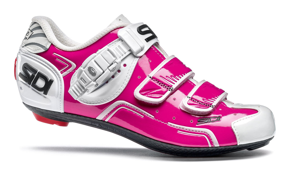 SIDI Road Woman | LEVEL- Pink