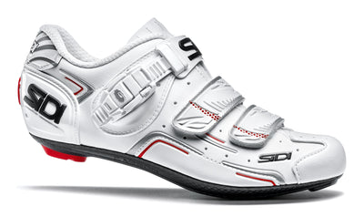 SIDI Road Woman | LEVEL- White