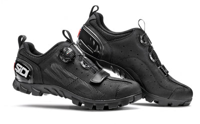 SIDI Mountain | SD15 - Black