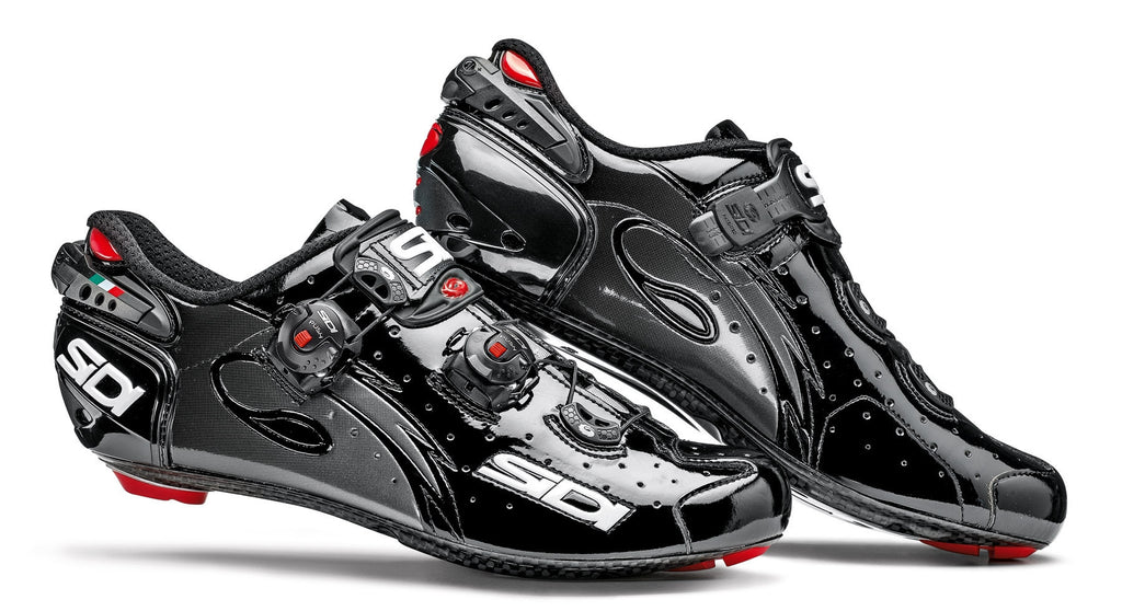 SIDI Road | WIRE - Black