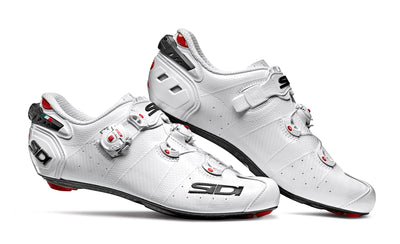 SIDI Road | WIRE 2- White/White