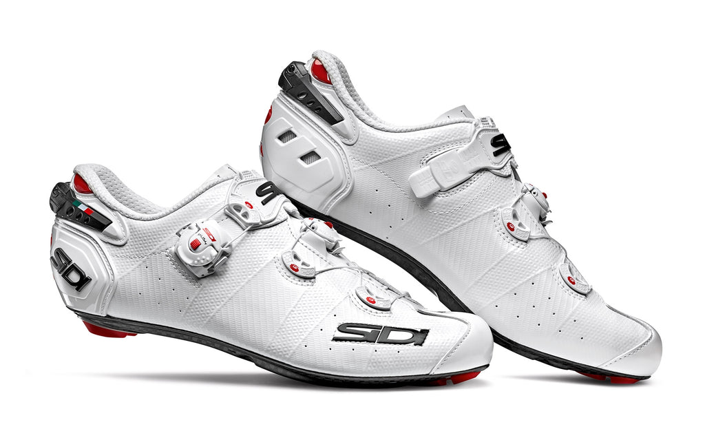 PRE ORDER SIDI Road Woman | WIRE 2 - White