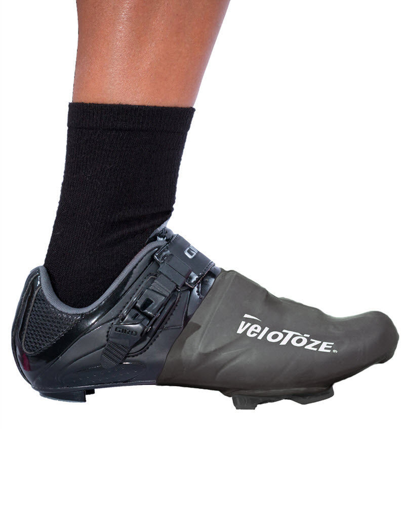 Toe Shoe Cover Black