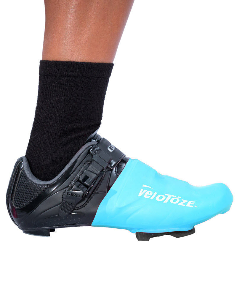 Toe Shoe Cover Blue